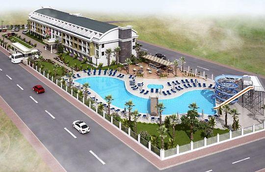 Hotel Attalos Sports Belek Belek